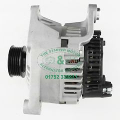 Audi A4 | 90 Amp Alternator | 1.6-2.8 V6 + Quattro (B254)
